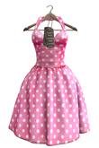 *X*plosion Petticoat (Pink)