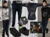 MESH Renu Male Outfit FashionNatic