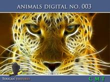 [Toucan Textures] Animals digital No. 003