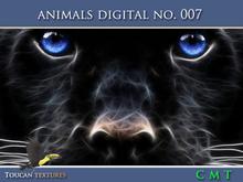 [Toucan Textures] Animals digital No. 007
