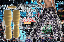 ::Kitteh Bitz:: Baggy Pants creators kit