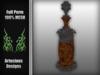 Bottle FULL PERM Mesh Artecious Designs