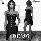 DE Designs - Shannon - DEMO