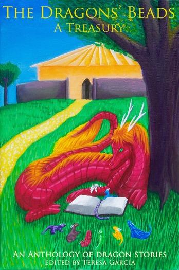 Dragons Beads Boxed (vol 1) (no trans)
