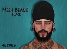 ::Fe Style:: Beanie - Black