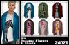 [DEMO] *Zanzo* Nouveau Blazers & Shirts (mesh)