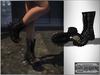 ::::Suki:::: Keri Boots v2 [black]