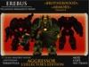 Erebus - Aggressor MKIII Collector's Edition.