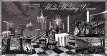 Boudoir Winter Wedding Venue