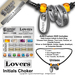 L&B - Necklace - Lovers
