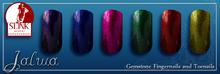Jalwa -  Gemstone Finger/Toenail Appliers for Slink