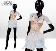 p.c; Jasmine Vest