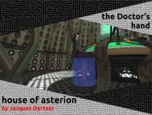 [HoA] The Doctor's Hand v1.0
