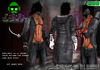 F.A.D. // Lucien Long Apoc Coat + HUD [All Colors!]