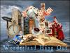 Boudoir-Wonderland Hang Out