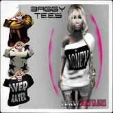 [DC]Baggy Tee_Money