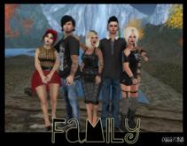 :Belle Poses: Family