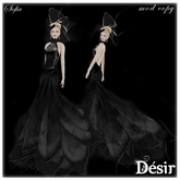 DESIR Sofia dress - Box
