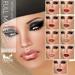 Oceane - Dee Cat Full makeups Fat Pack