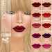 Oceane - Fat pack Big sexy Lips (10 layers)