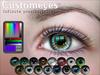 Customeyes - Unlimited Customization (Mesh Eyes)