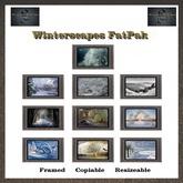 Winterscapes FatPak