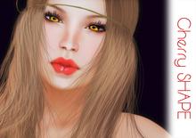 TweetySHAPE - Cherry girl 2 Shapes