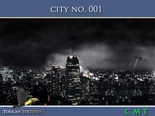 [Toucan Textures] City No. 001