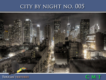[Toucan Textures] City by Night No. 005
