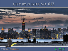 [Toucan Textures] City by Night No. 012