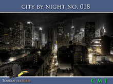 [Toucan Textures] City by Night No. 018