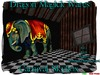 Dragon Magick Wares Mesh Carnival Skybox Twisted Hunt 2013