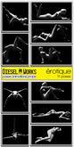 Diesel Works - Erotique Female Poses