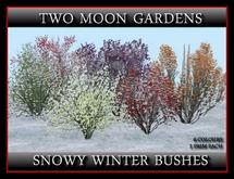 FANTASY WINTER TREE 2*
