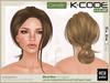 K-CODE CAMILLE Demo - Mesh Hair