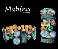 Mahinn Green
