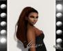 .:{Rumina}:. Alyssa - Black Ombre Scale
