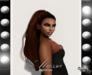 .:{Rumina}:. Alyssa - Red Ombre Scale