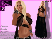Gitana - Contains appliers for 7 kinds of mesh breast, see description