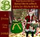 Mesh Santa on Candy Cane Throne w Random Gift Giver Sack V2, 3 Prims