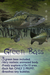 3 Free-swimming Fish - Green Bass