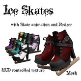 *N*B* Ice Skates