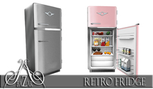 ~BAZAR~ Retro fridge