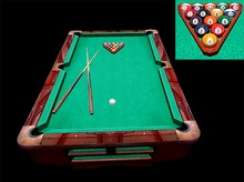 Billiard Table Pack - Full Perm