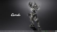 GARUDA V.7PLUS MESH AVATAR