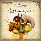 [DDD] Autumn Cornucopia