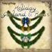 [DDD] Holiday Garland & Bows