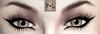 Eyeliner egipsio ~ FIAT LUX