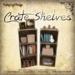 Crateshelves