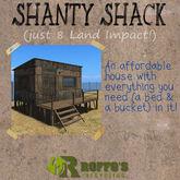 Shanty Shack